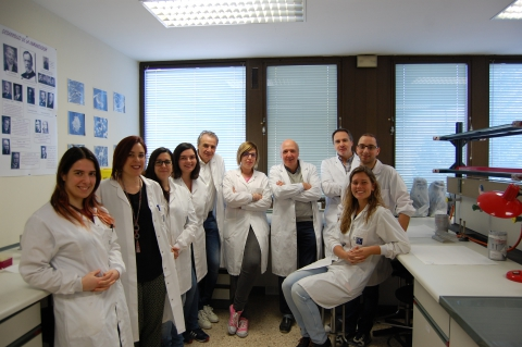 LREC - Laboratorio de referencia de Escherichia Coli